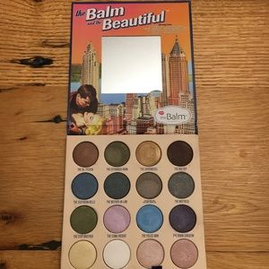 🎨 theBalm The Balm and the Beautiful Palette 🎨